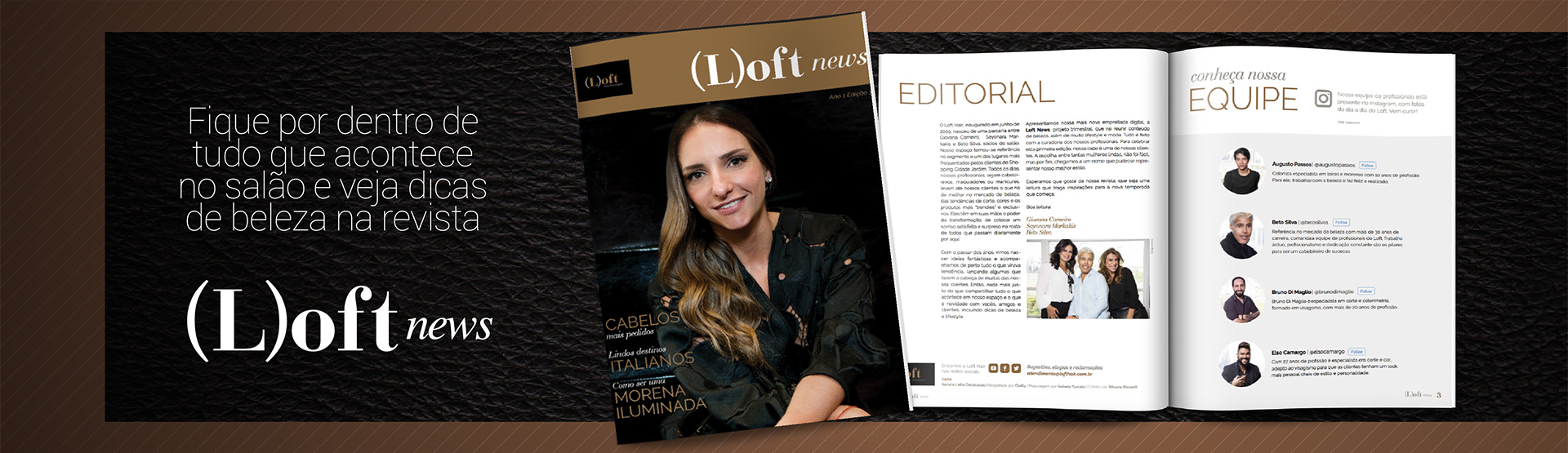 download revista loft news gratis