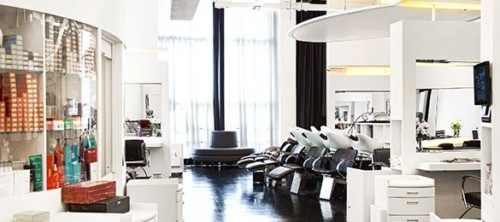loft hair estudio cabelo nail shopping cidade jardim