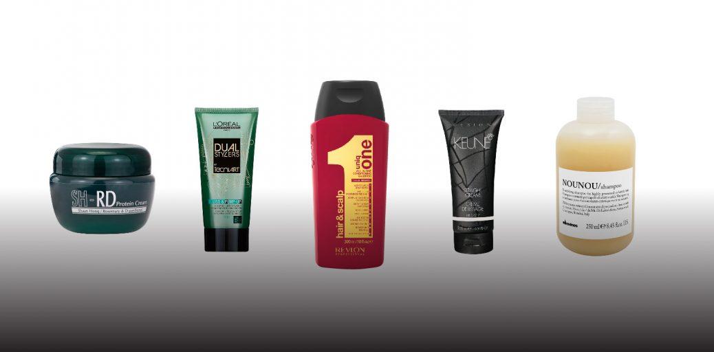 5 produtos profissionais para cabelos que você precisa conhecer