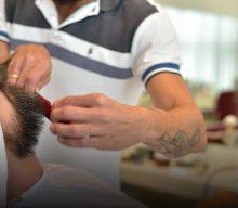 5 motivos para cuidar da barba no salão