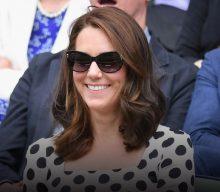 Novo corte de cabelo de Kate Middleton, long bob é tendência