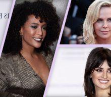 4 celebridades com corte de cabelo médio que estão arrasando